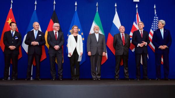 JCPOA webinars