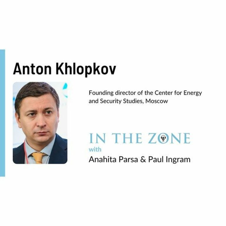 Ep. 10 – Interview with Anton Khlopkov